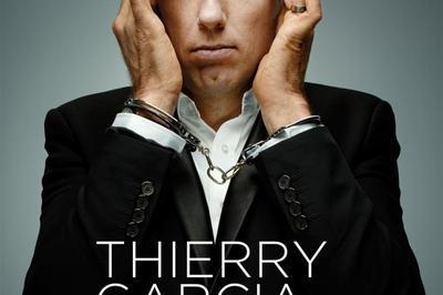 Thierry Garcia à Grandvillars