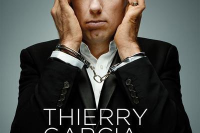 Thierry Garcia à Chalon sur Saone