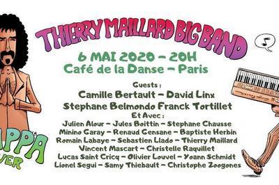 Thierry Maillard Big Band