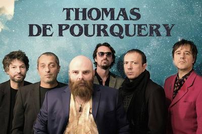 Thomas de Pourquery Supersonic à Martigues