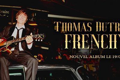 Thomas Dutronc à Bouillargues