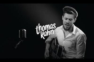 Thomas Kahn - Blues & Soul à Bagnols sur Ceze
