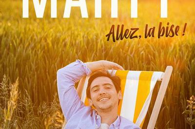 Thomas Marty à Nantes