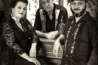 Three Gamberros à Bordeaux