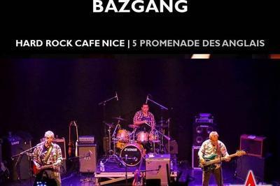 Thursday Live Session - BazGang à Nice