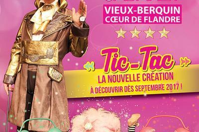 Tic Tac à Vieux Berquin