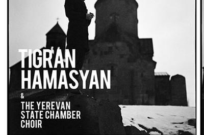Tigran Hamasyan à Boulogne Billancourt