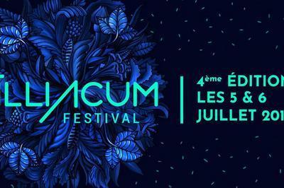 Tilliacum Festival - Samedi à Teille