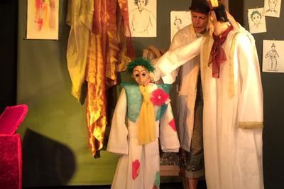 Tilou et le pinceau magique à Ramonville saint Agne