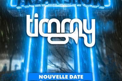 Timmy Trumpet - Date de mars à Paris 9ème