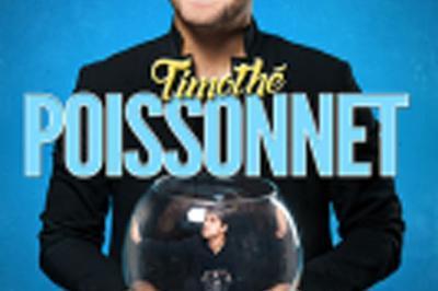 Timothe Poissonnet à Avignon