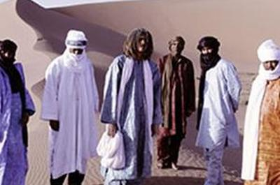 Tinariwen à Nimes