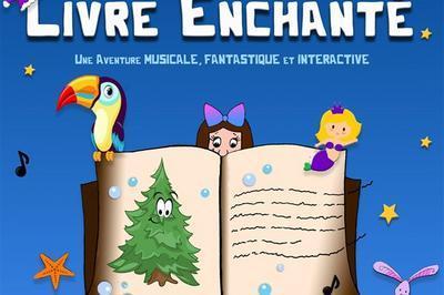 Tinta Et Le Livre Enchanté à Aix en Provence
