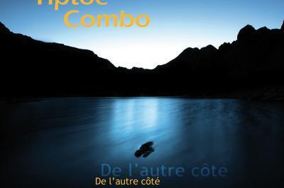 Tiptoe Combo En Concert Au Festival Jazz En Chais à Monestier