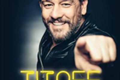 Titoff à Nice