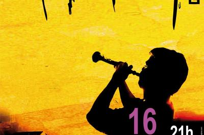 Titom en concert à Brest