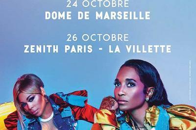 Tlc à Paris 19ème