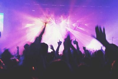 Tokio Hotel à Paris 9ème