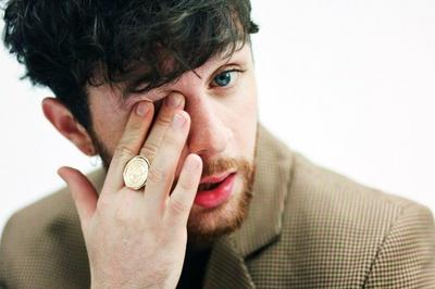 Tom Grennan à Paris 20ème