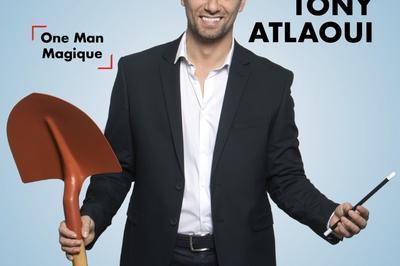 Tony Atlaoui Dans Comment Faire à Grenoble