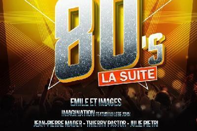 Top 80'S La Suite à Charleville Mezieres