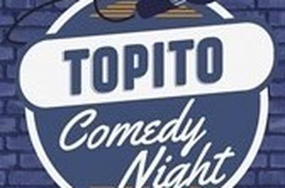 Topito Comedy Night à Paris 2ème