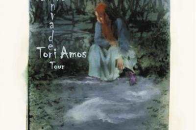 Tori Amos à Paris 2ème