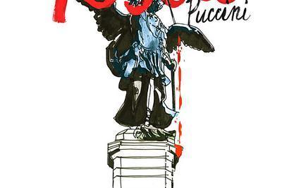 Opera Tosca à Sceaux du 14