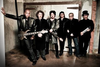Toto + Scorpions à Albi