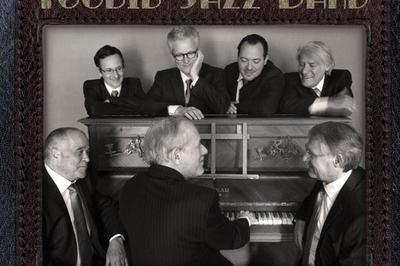 Toubib Jazz Band à Paris 5ème