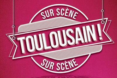 Toulousain à Toulouse