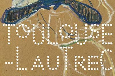 Toulouse Lautrec Visite Atelier Dessins En Promenade à Paris 8ème