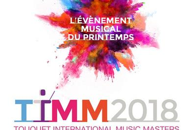 Touquet International Music Masters 2018