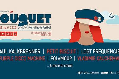 Touquet Music Beach Festival- 1j à Le Touquet Paris Plage