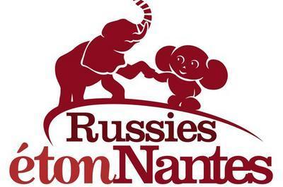 Tour de la Russie en 30 jours 2020