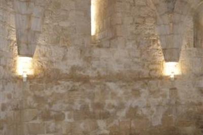 Tour Épiscopale à Hautefage la Tour
