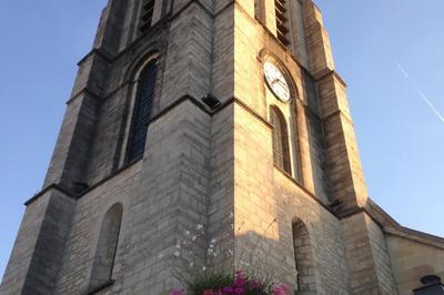 Tour Et Détours, Visite Guidée Du Clocher Donjon à Creteil