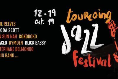 Tourcoing Jazz Festival 2019