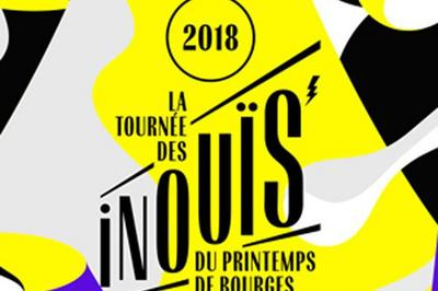 Tournee Des Inouis 2018 à Dijon