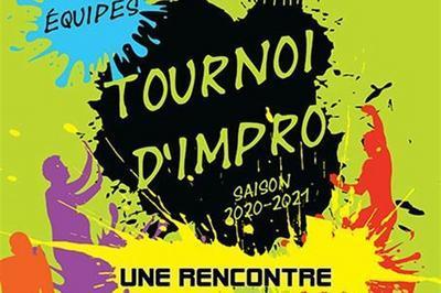 Tournoi D'Impro à Nice