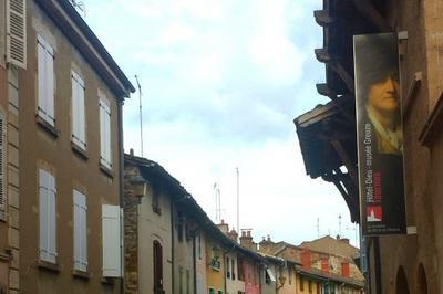 Tournus : Visite Guidée De La Ville Ancienne