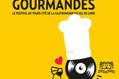 Tours & Ses Francos Gourmandes : Guinguette Des Bords De Loire