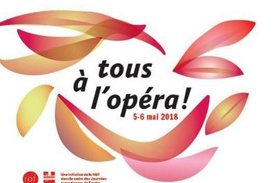 Tous ? l'Opéra ! à Metz