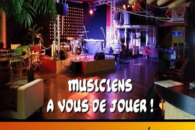 Tous Les Lundis Jam Session | Toutes Musiques à Montpellier