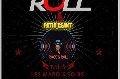 Tous Les Mardis   Rock'n'roll - Initiation & Soiree Dj à Lattes