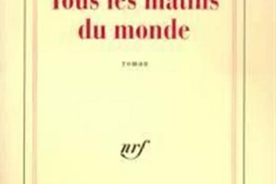 Tous Les Matins Du Monde à Paris 9ème