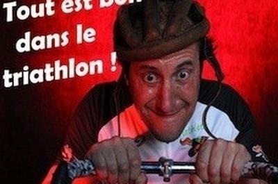 Tout Est Bon Dans Le Triathlon à Lyon