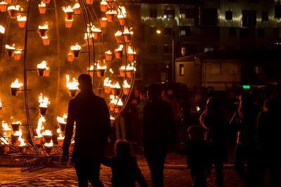Tout Foix tout flamme #2 2019