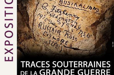 Traces souterraines de la grande guerre à Saint Riquier