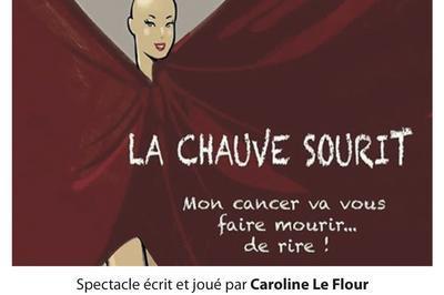 La Chauve SouriT à Annonay